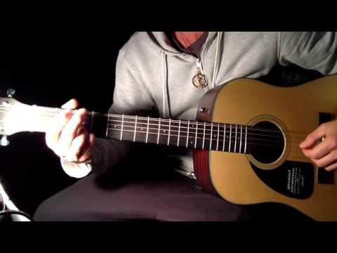 12 Strings of Justice !!*!! - Ylia Callan Guitar