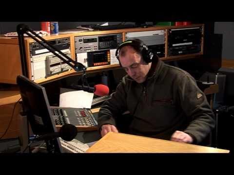BBC Radio Shetland lunchtime bulletin