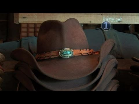 How To Choose Cowboy Hats