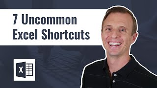 7 Uncommon Excel Shortcuts to Teach to Your Coworkers
