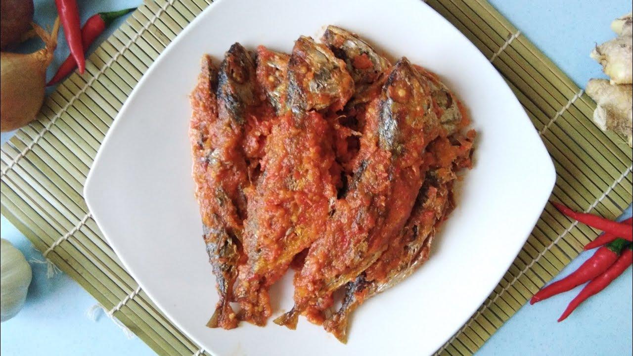 Resepi Ikan Kembung Masak Tomato - Liga MX r