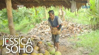 Kapuso Mo, Jessica Soho: Kalbaryo ni Lolo Mano