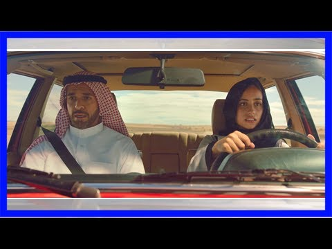 Does coke ad about saudi women driving miss the mark?