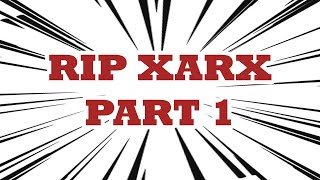 RIP XARX Part 1 | GTA Online