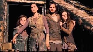 Ной / Noah (2014) дублированный трейлер на русском HD