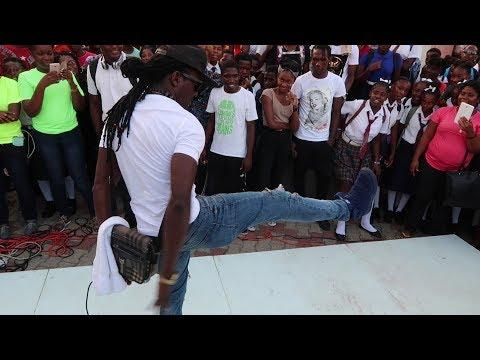 The Best Dancers Ft  Mr Killa