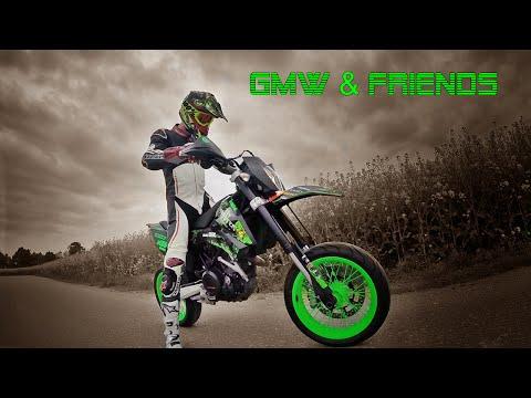 GMW & Friends