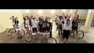 X4 HIP HOP - BEM LOCO (VIDEOCLIPE OFICIAL)