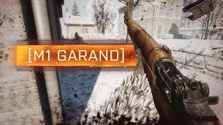 m1 garand battlefield bad company 2
