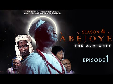 Download ABEJOYE S4 || EP 1 || MOUNT ZION'S LATEST