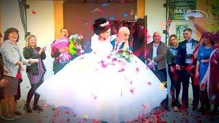 Wedding day Валентина & Сергей 15 сентября 2018