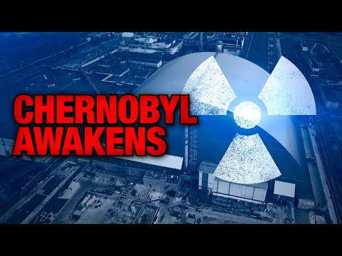 Something is Happening at Chernobyl
