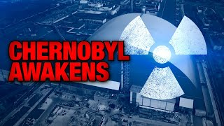 Something is Happening at Chernobyl…