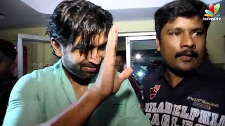 Thala Ajith Fans Celebrating Yennai Arindhaal Movie Release   Arun Vijay, Ameer, Stunt Silva