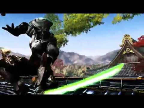 Street Fighter X Tekken: ComicCon 2011 - Trailer