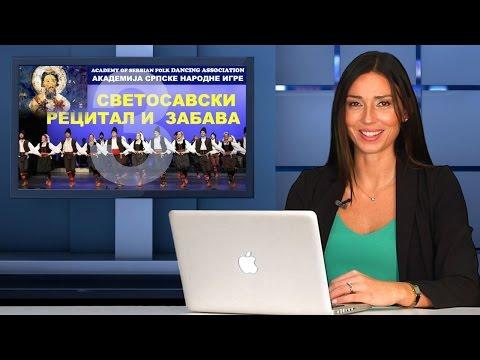 Serbian Toronto Television - Season 2 Episode 24/25 BONUS - Srpska Televizija Toronto