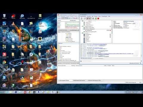|Deutsch| Tutorial Shoutcast Server erstellen Windows