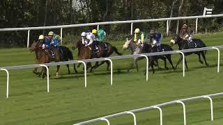 Vidéo de la course PMU PRIX SAREPTA