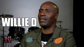 Willie D: Bushwick Bill would Pick Up a Stick or a Gun During a Fight (Part 2)