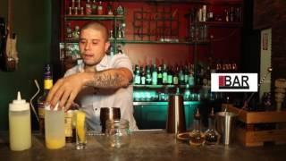 Mr Bar - amor añejo