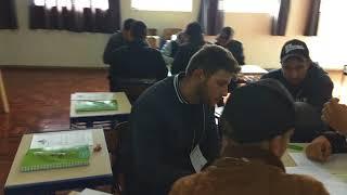 Jovens Sucessores fazem trabalho sobre Sucessão e Cooperativismo