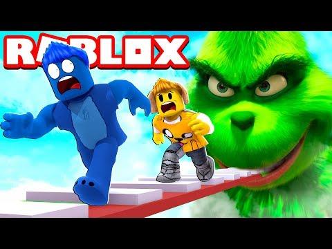 Mike Crack Roblox Escapa Del Grinch Nos Atrapara Con Mikecrack Roblox Youtube