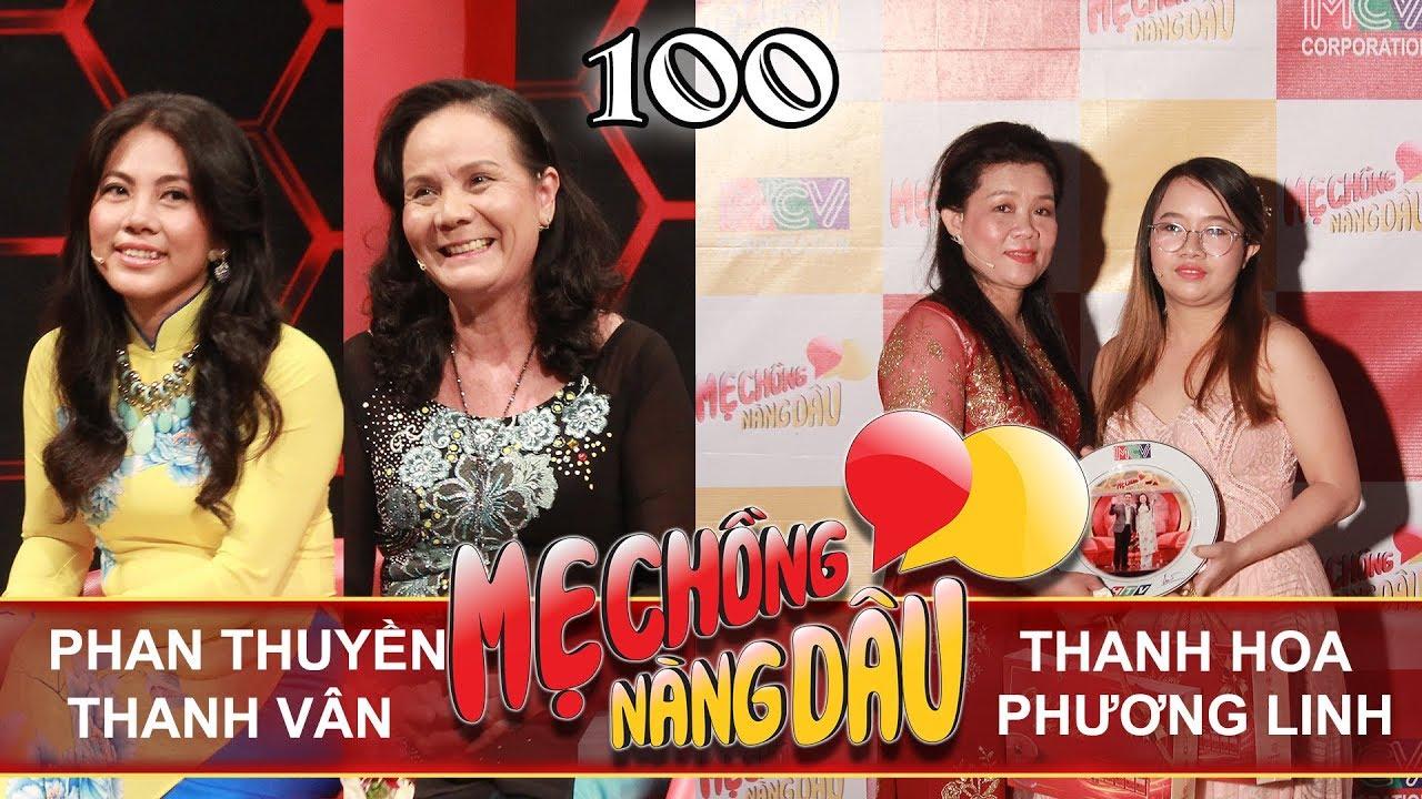 MẸ CHỒNG - NÀNG DÂU #100 UNCUT | 10 năm giận dâu vì 1 lần quên đón cháu - Mẹ chồng đục vách rình dâu