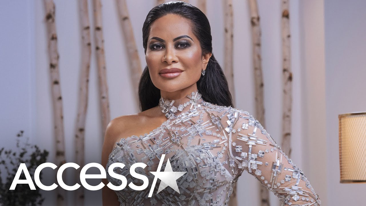 'Real Housewives' star Jen Shah arrested on federal fraud charges ...