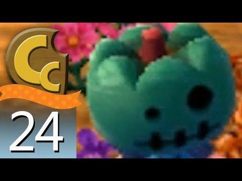 Animal Crossing: New Leaf - Welcome amiibo - Day 24: Halloween 2
