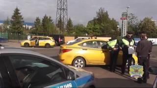 видео люберецкое такси