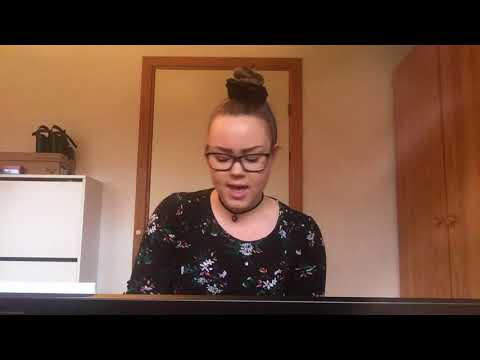 All This Love - JP Cooper (Cover by Signe K.H.)