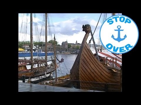 The capitals of the baltic sea on board of the Shota Roustavelli (Documentary, Discovery, History)