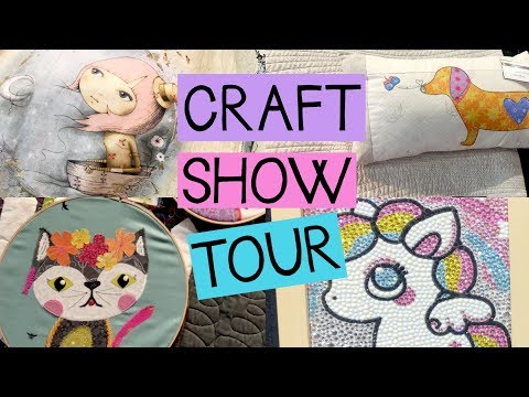 Sydney Craft Show Tour