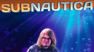 Subnautica #38 - LOST IN THE VOID