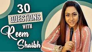 reem Sameer Shaikh interview