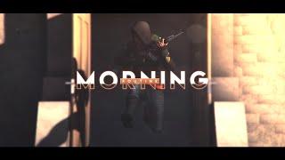 Morgen-Routine von Dizzle (CS:GO Animation)