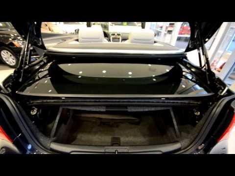 2010 Volkswagen EOS Komfort CPO (stk# 28670A ) for sale at Trend Motors VW in Rockaway, NJ