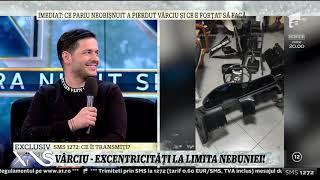 """Cum arată colecția de mașini ale lui Liviu Vârciu și cât costă: """"Sunt modele vechi"""""""