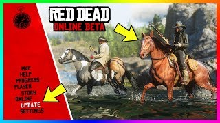 Red Dead Online - NEW UPDATE! FREE Exclusive Items, NEW Weapons, Clothing, Emotes & MORE! (RDR2 DLC)