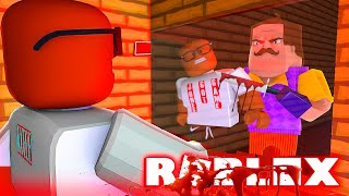 THIS ROBLOX MIRROR Is Going To Give Me NIGHTMARES!😭