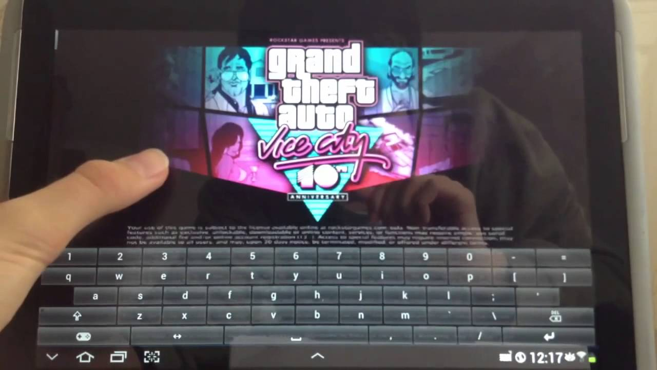 gta vice city android cheats как ввести чит коды - YouTube