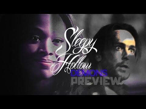 Sleepy Hollow ||DEMONS|| *PREVIEW*