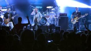 Mi2 - Rock Otočec 2013