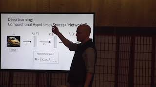 Deep Learning: A Scientific Perspective - Nadav Cohen