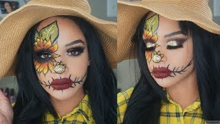 THUMBS UP THIS VIDEO FOR MORE HALLOWEEN LOOKS! Hello loves! I filme...