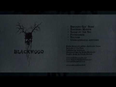 """BLACKWOOD """"As the World Rots Away"""" [Full Album]"""