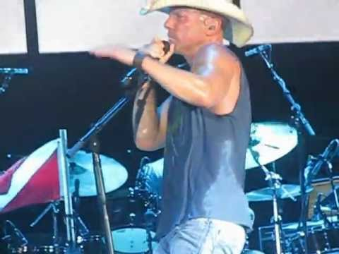 Come Over - Kenny Chesney Charlotte, NC 6-24-12