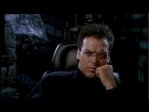 Michael Keaton as batman tribute version#2