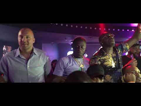 G4 Boyz Performing Live In Miami @Studio23 Filmed By @TheOrgMiami