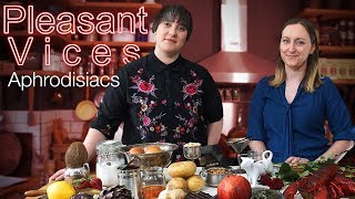 Pleasant Vices episode 1 I Aphrodisiacs
